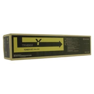 Toner Kyocera TK-8305Y žlutý