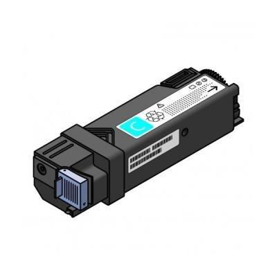 Kyocera TK-5345C modrý
