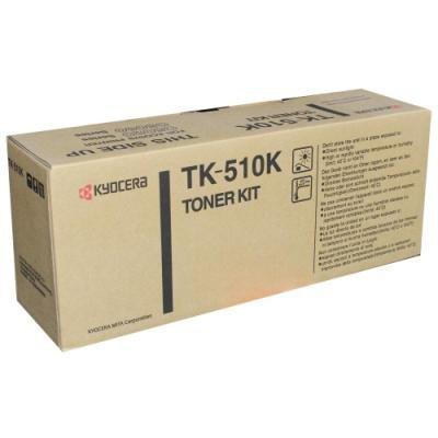 Toner Kyocera TK-510K černý
