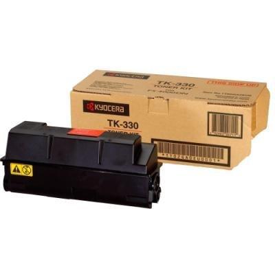 Toner Kyocera TK-330  černý