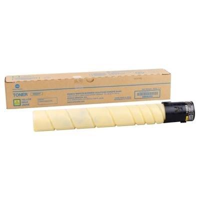 Toner Konica Minolta TN-324Y žlutý