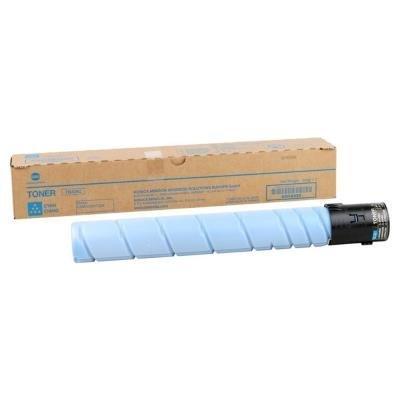 Toner Konica Minolta TN-324C modrý