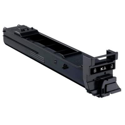 Toner Konica Minolta A0DK152 (A0DK) černý