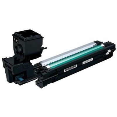 Toner Konica Minolta TNP-20K (A0WG) černý