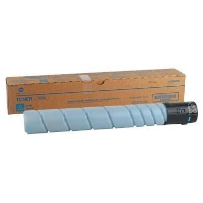 Toner Konica Minolta TN-321C modrý