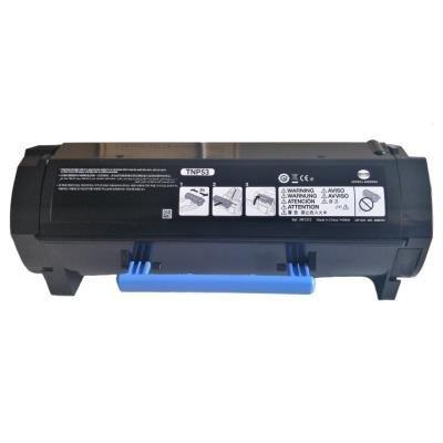 Toner Konica Minolta TNP53 (AADW050) černý