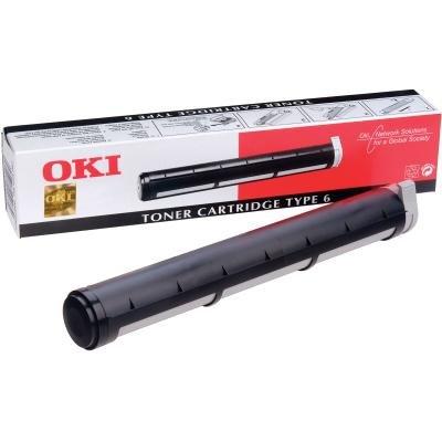 Toner OKI 79801 černý