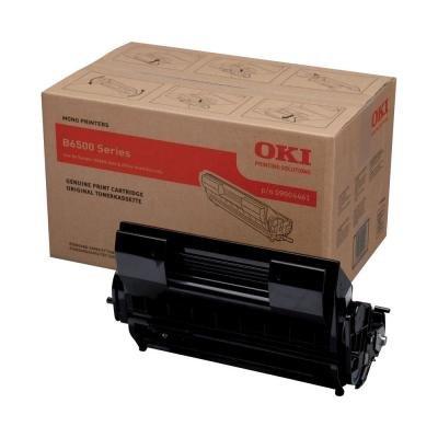 Toner OKI 9004461 černý