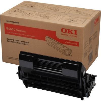 Toner OKI 9004462 černý
