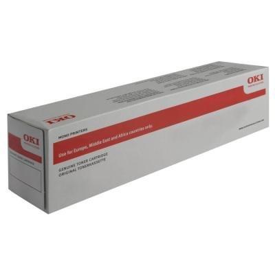 Toner OKI 45862815 červený