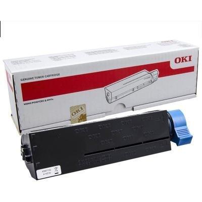Toner OKI 45807111 černý
