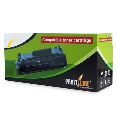 Toner PrintLine za Brother TN-6600Bk černý