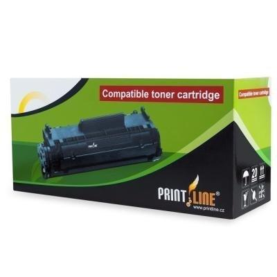 Toner PrintLine za Epson 0628 červený