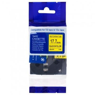 Páska PrintLine kompatibilní s Brother HSe-641