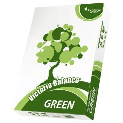 Papír Victoria Balance Green A4 500 listů