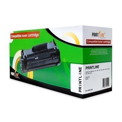 Toner PrintLine za Minolta TN-321C modrý