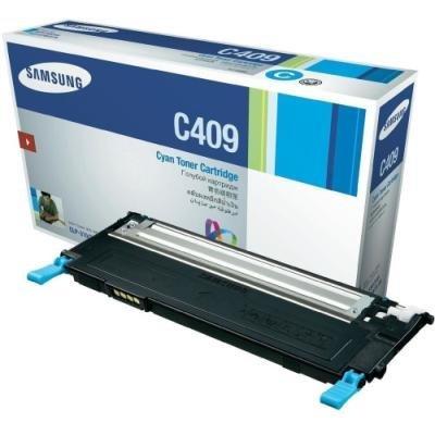 Toner Samsung CLT-C4092S modrý