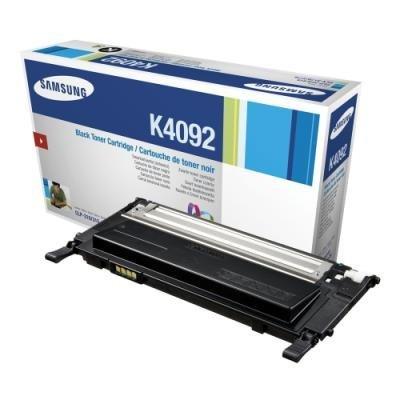 Toner Samsung CLT-K4092S černý
