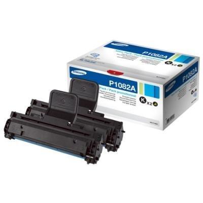 Toner Samsung MLT-P1082A dvojpack černý