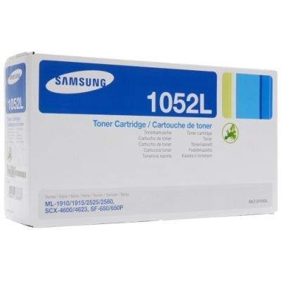 Toner Samsung MLT-D1052L černý