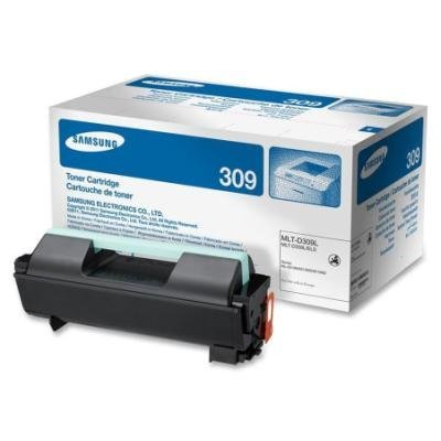Toner Samsung MLT-D309L černý