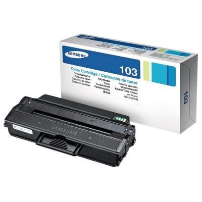 Toner Samsung MLT-D103S černý