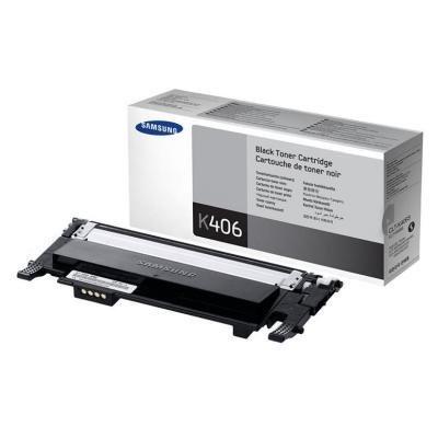 Toner Samsung CLT-K406S černý