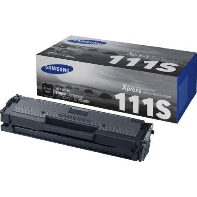 Toner Samsung MLT-D111S černý