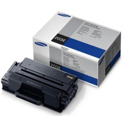 Toner Samsung MLT-D203E černý