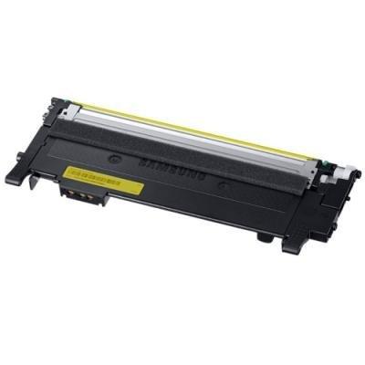 Toner Samsung CLT-Y404S žlutý