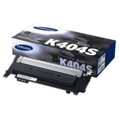 Toner Samsung CLT-K404S černý