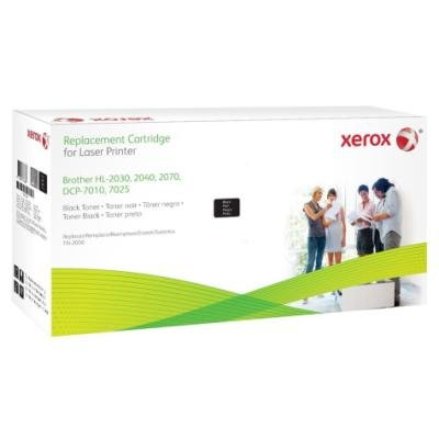 Toner Xerox za Brother TN-2000 černý