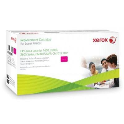 Toner Xerox za HP 124A (Q6003A) červený