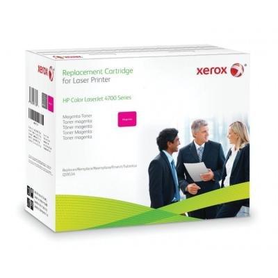 Toner Xerox za HP 643A (Q5953A) červený