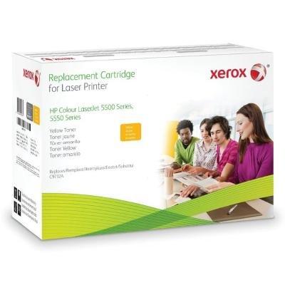 Toner Xerox za HP 645A (C9732A) žlutý