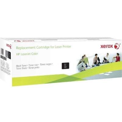 Toner Xerox za HP 642A (CB400A) černý