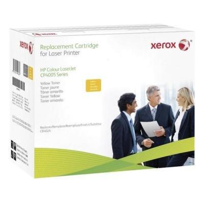 Toner Xerox za HP 642A (CB402A) žlutý