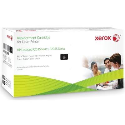 Xerox za HP 05A (CE505A) černý