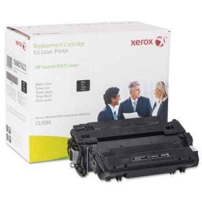 Toner Xerox za HP 55X (CE255X) černý
