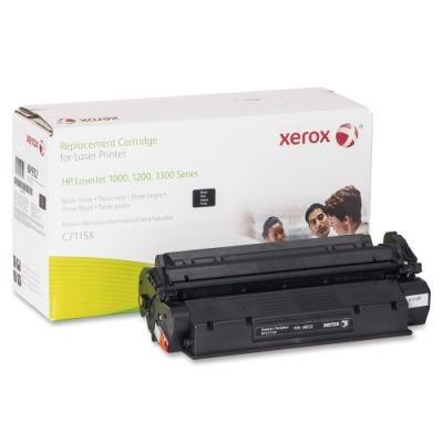 Toner Xerox za HP 15X (C7115X) černý