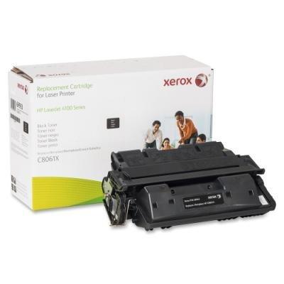 Toner Xerox za HP 61X (C8061X) černý