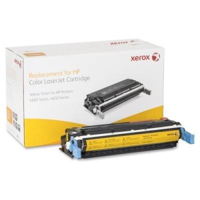 Toner Xerox za HP 641A (C9722A) žlutý