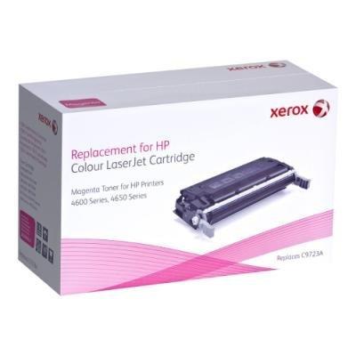 Toner Xerox za HP 641A (C9723A) červený