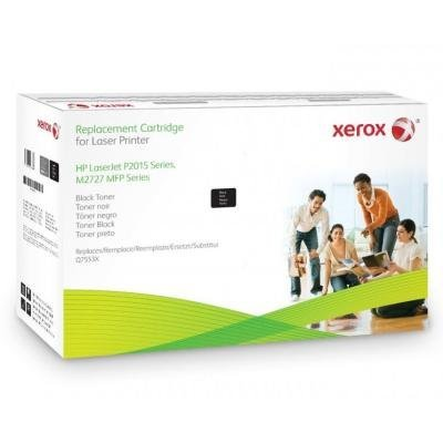Toner Xerox za HP 53A (Q7553X) černý