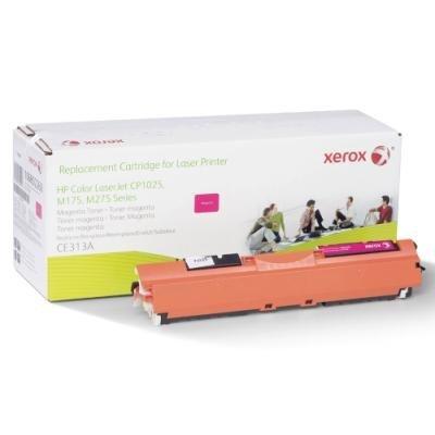 Toner Xerox za HP 126A (CE313A) červený