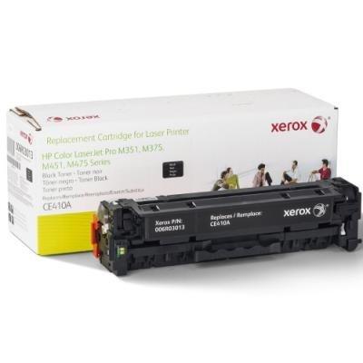 Toner Xerox za HP 305A (CE410A) černý
