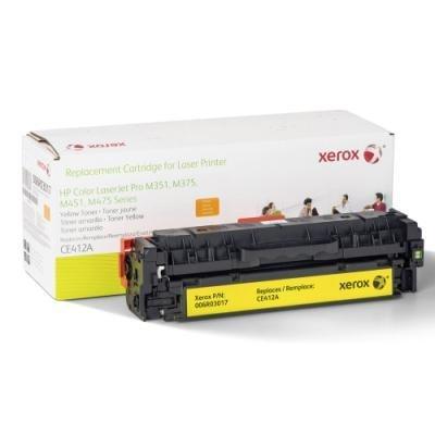 Toner Xerox za HP 305A (CE412A) žlutý