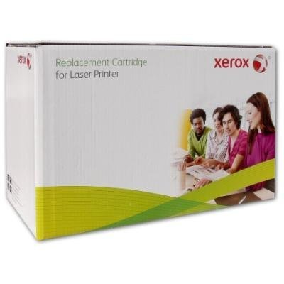 Toner Xerox za Kyocera TK-590 červený