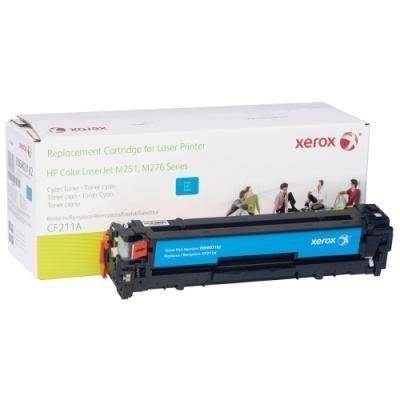 Toner Xerox za HP 131A (CF211A) modrý