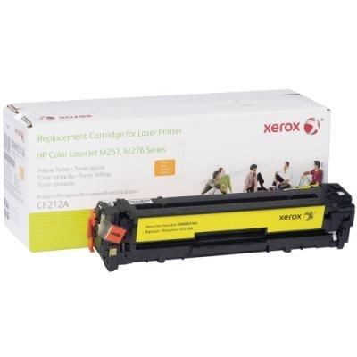 Toner Xerox za HP 131A (CF212A) žlutý